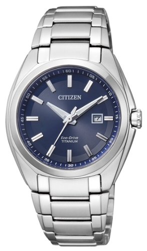 Citizen supertitanio eco drive ew2210-53l - orologio da polso donna