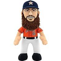 Bleacher Creatures Dallas Keuchel Houston Astros MLB Plüsch Figur (25 cm)