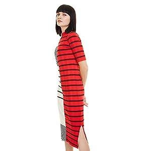 Desigual Dress Karen Vestito Donna