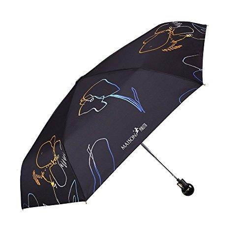 Paraguas Mujer Mini Maison Perletti - Apertura Automática