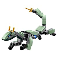 LEGO 30428 Green Ninja Mech Dragon Polybag