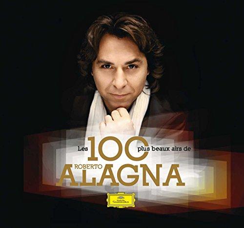 Les 100+ Beaux Airs de Roberto Alagna