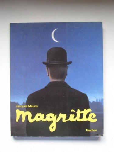 René Magritte 1898 -1967