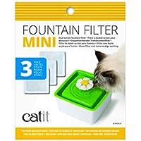 Catit Cartucho Flower Fountain Mini, 1.5 L