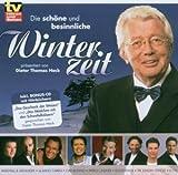 Winter (2xCD Compilation, 21 Tracks, incl. D. T. Heck liest zu Weihnachten)