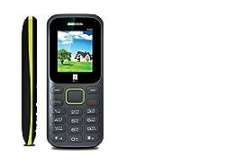 iBall King2 1.8B Mobile, with 1800mAh