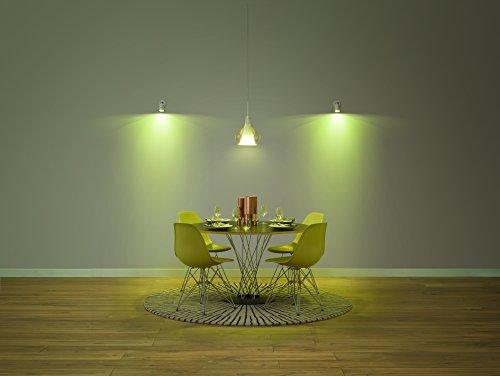 Philips hue – LED personal wireless lighting – 1 x 6.5W GU10 – Erweiterung für alle hue Starter Sets,Energieklasse A - 7