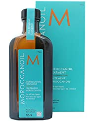 MoroccanOil - Oil Treatment For All Hair Types (125ml)
