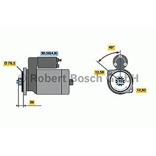 Bosch 0 986 020 220 Starter