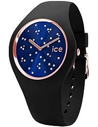 Ice-Watch Femme Analogique Quartz Montre avec Bracelet en Silicone 016298