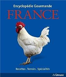 Encyclopédie Gourmande France - Recettes, Terroirs, Spécialités