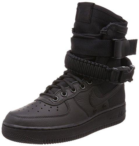 Nike - Giacca da tennis da uomo Premier RF Jacket Black/Black-Black