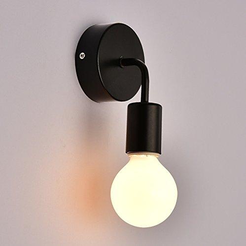 eclairage-moderne-simple-personnalite-creatif-fer-mur-lampe