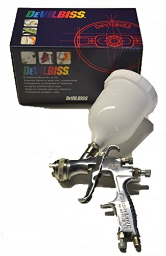 DeVilbiss FLG-G5-14
