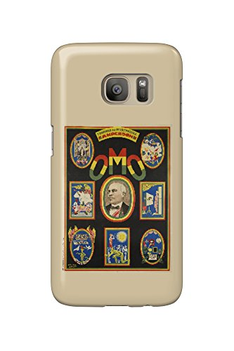 omo-vintage-poster-artist-de-faria-france-galaxy-s7-cell-phone-case-slim-barely-there