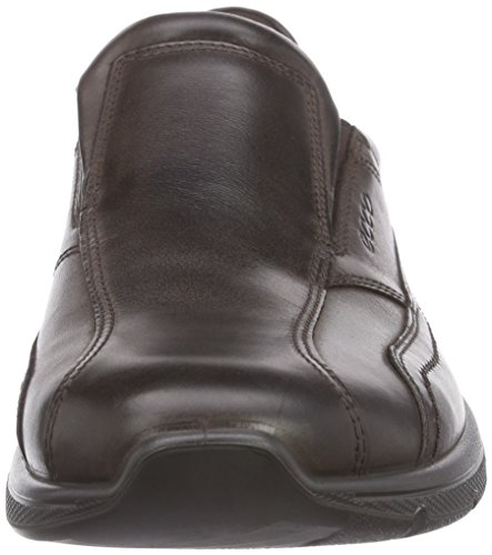 Ecco Irving, Mocassins Homme Marron (COFFEE02072)