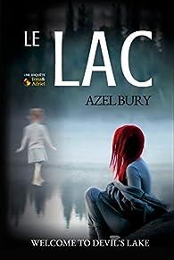 Azel Bury – Le Lac (2018) 41pRP-NK7AL._SX195_