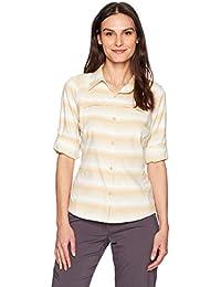 Camisetas Mujer Amazon es Y Blusas Columbia Camisas Tops M nr0UEw0xRq