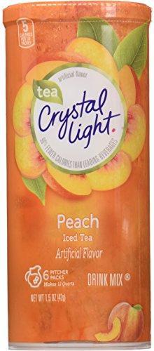 crystal-light-peach-iced-tea-15-onces-42g-fait-12-quarts-3-boites