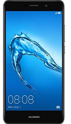 """HUAWEI Y7 PRIME SMARTPHONE DE 5,5"""" 32GB,3GB RAM, CAMARA DE 12MP/8MP, 4G,BATERIA DE 4000mAh VUELLA DACTILAR MODELO ASIATICO"""