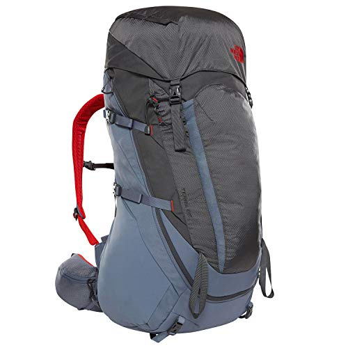 THE NORTH FACE Terra 65 Unisex Tasche M blau