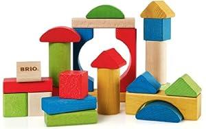 Brio - Juguete para apilar para bebés (BRI-30114) Importado , Modelos/colores Surtidos, 1 Unidad