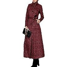 Suchergebnis auf für: Kaschmir Mantel Damen PLAER