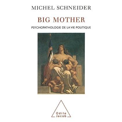 Big Mother: Psychopathologie de la vie politique (HISTOIRE ET DOCUMENT)