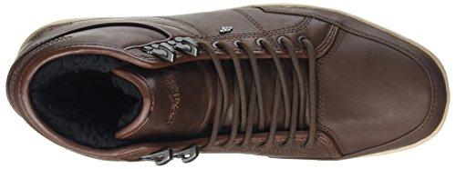 Sneaker Da Uomo Boxfresh 3 Sneakers Alte Marrone (marrone)
