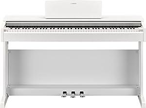 Yamaha YDP-143R Digital Piano In Dark Finish
