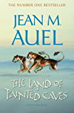 The Land of Painted Caves (Earth's Children Book 6)