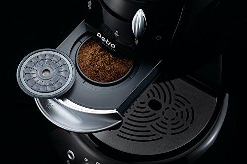 Petra-Artenso-Latte-KM-4217-Macchina-da-caff-sistema-cialde-valutazione-test-buono-122009