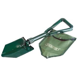 Draper 89768 Folding Steel Boot Shovel