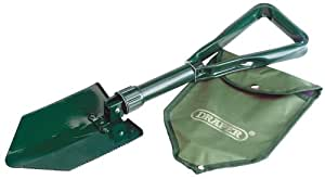 Draper 89768 Folding Steel Boot Shovel