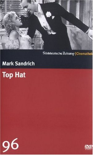 Top Hat - SZ-Cinemathek, Nr. 96 (Herren Kostüm Top Hats)