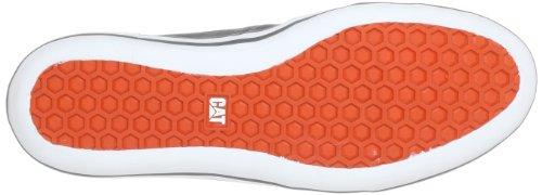 Cat Footwear  COTTER, baskets homme Gris - Grau (MENS MED CHARCOAL)