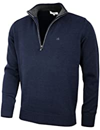 Calvin Klein Golf Mens Cotton Sweater