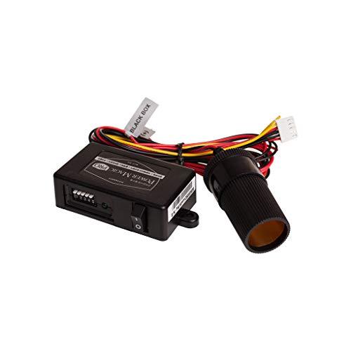 Pittasoft BlackVue, Power Magic PRO, Caricabatterie da Auto