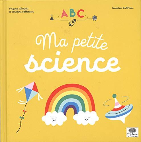 ABC, ma petite science