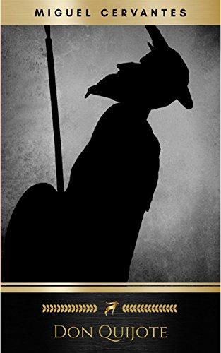 Don Quijote de la Mancha (Mobipocket KF8) eBook: Cervantes, Miguel ...