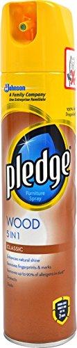 Pledge Furniture Polish Classic Kitchen Cleaner(250 ml)