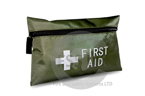 Uk first aid essentials der beste Preis Amazon in SaveMoney.es
