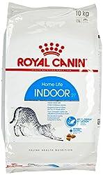 Royal Canin 55168 Indoor 10 kg- Katzenfutter
