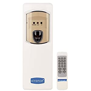 Airance Automatic Air Room Freshener Machine Dispenser With Remote