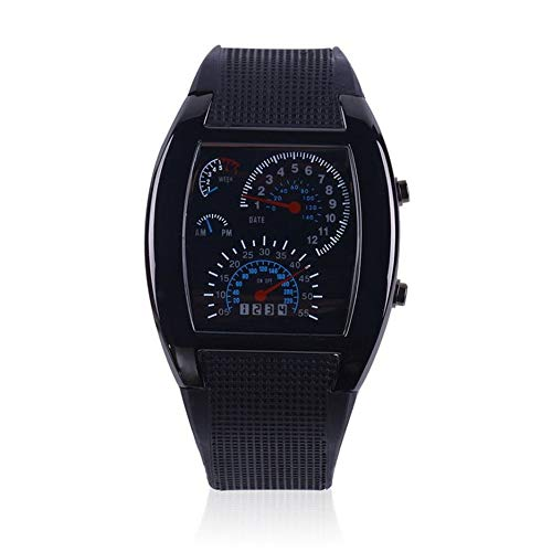 Zoom IMG-3 mens sports rpm aviation turbo