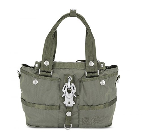George Gina & Lucy Evil Chique Sac à main 28 cm olively