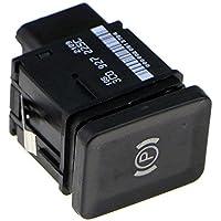 GAOHOU Electronic Parking Handbremse Schalter Bremstaste Passend für B6 / 3C