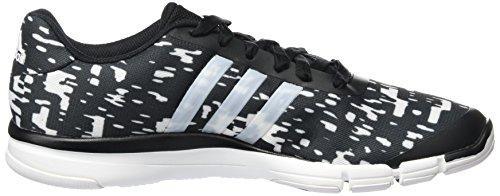 Adidas A 360.2 Grandi Donne - Nero / Bianco