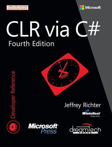 CLR VIA C# 4/ED
