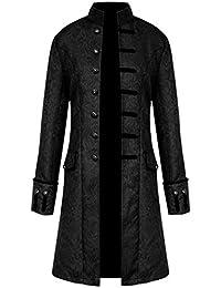 Suchergebnis auf für: steampunk Jacken, Mäntel